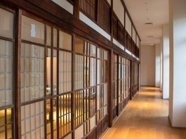 【京都】築93年の小学校跡地を活用したホテル〈ザ・ゲートホテル京都高瀬川 by HULIC〉。