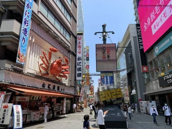 〈フェアフィールド・バイ・マリオット大阪難波〉が人気エリアに誕生。