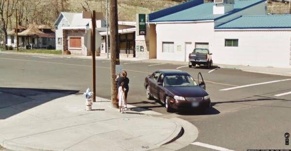 ストリートビューでアメリカへ!?愛おしい風景が見つかる「バーチャル旅行」のすすめ。