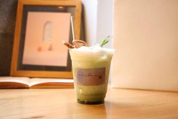 今、かわいい写真を撮るなら韓国風カフェ〈nui box(ヌイボックス)〉!