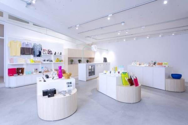 フェムテックを触って選べる!未来の日用品店〈New Stand Tokyo〉で、NEXTスタンダードをチェック。