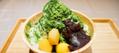 ケール青汁×練乳かき氷!?六本木の〈かき氷専門店 れもん〉に栄養価の高い期間限定メニューが登場!