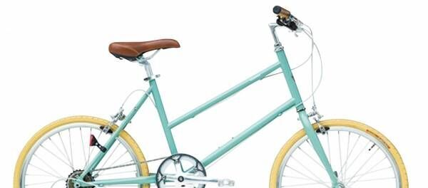 自分に合った自転車に乗ってる?【ライフスタイル別】おしゃれ×機能性抜群のバイクカタログ