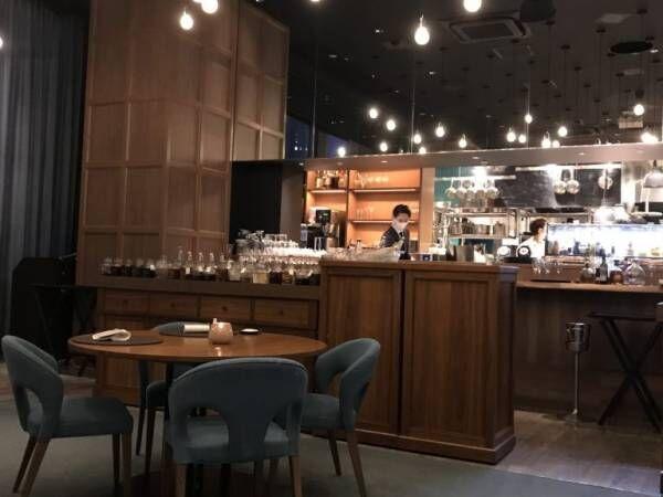 フレンチに医食同源の思想をプラス。ハーブやスパイスをたっぷりと使った料理が楽しめる赤坂〈CROSS TOKYO〉で身体メンテナンスを。