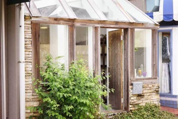 鎌倉におしゃれなお花屋さんが続々オープン!【鎌倉】フラワーアーティスト・前田有紀さんのおすすめ店。