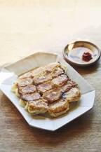 夏の餃子はピリ辛万能タレで!簡単に作れる焼き餃子レシピ「焼き餃子×干しエビ辛タレ」