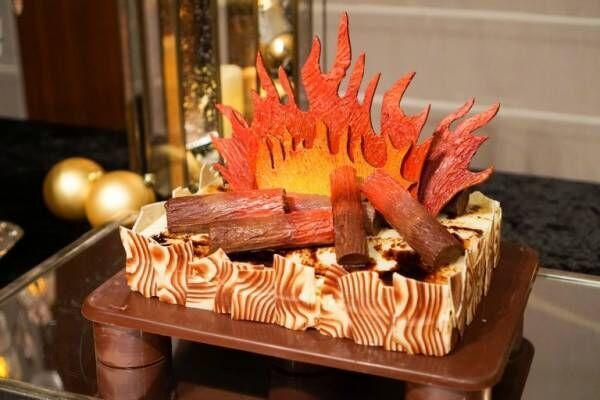 〈京王プラザホテル〉のクリスマスケーキが予約開始。全8種類を紹介。