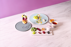 9月のフルーツは、ぶどう!〈Beauty Connection Ginza〉で味わう秋の味覚のフルコース。