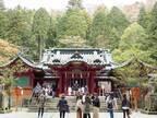勝負の神様に縁結び、家族運にも効果あり!?〈箱根神社〉へ行くなら、三社参りでさらなるご利益を。