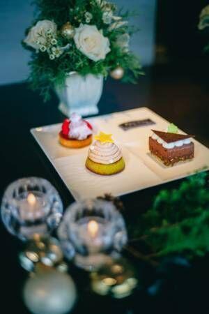 昨年は3日で予約完売!クリスマスケーキ界の王様〈ホテル椿山荘東京〉の新作をレポート!