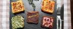 """【お取り寄せ】おしゃれな""""おうちモーニング""""を!人気店の個性派「フレンチトースト」を食べ比べ。"""