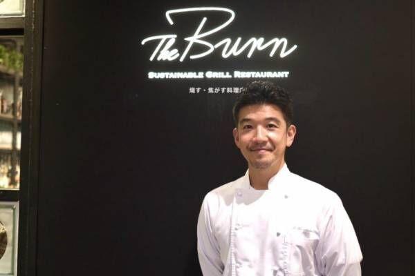 ヴィーガンの概念が覆る!青山の人気レストラン〈The Burn〉の新作ハンバーグがまるでご馳走。