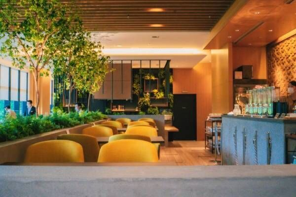 10月14日グランドオープン!〈梅小路ポテル京都〉で過ごす、新しい京都の楽しみ方。