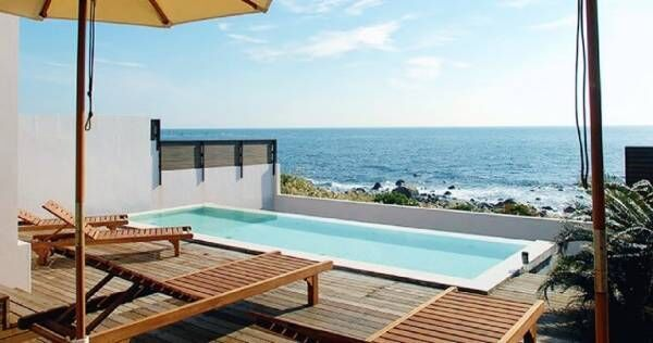 熱海の初島にシーフードBBQ&アジアンフードレストランがオープン!