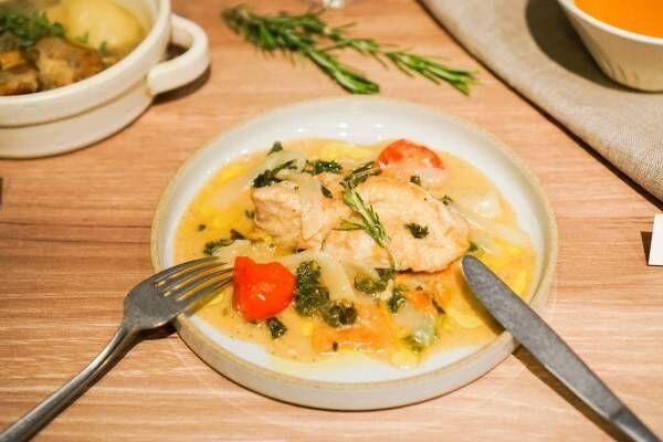 「ロイヤルデリ」のフローズンミールがリブランディング!世界各国の料理が自宅で楽しめるように。