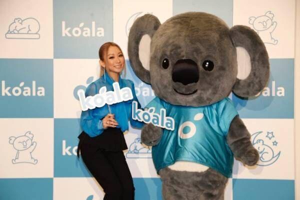 4秒でベッドに変わる〈koala(コアラ)〉の「コアラソファーベッド」発売開始!