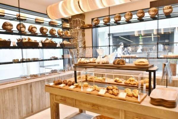 表参道にサステナブルデリ&カフェ〈Deli & Cafe Blue Globe Tokyo〉誕生。