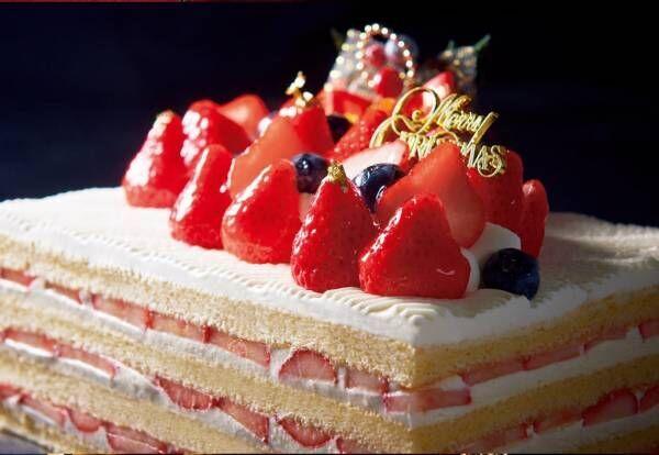 〈シャトレーゼ〉の本格プレミアムケーキで彩る、ちょっぴり大人なおうちクリスマス。