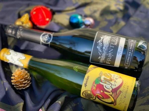 〈unico〉のインテリアと楽しみたい!おうち時間がハッピーになる、〈メルシャン〉のおすすめワイン。