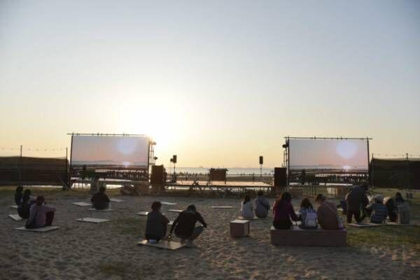 日本のウユニ塩湖は香川県にあった!?絶景も、ローカールフード&スイーツも充実の香川県・父母ヶ浜へ。