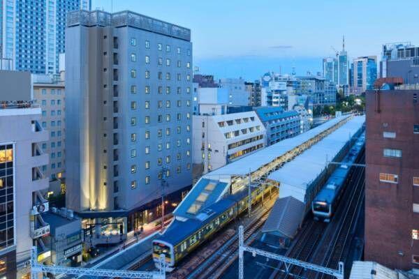 """""""エンタメホテル""""〈sequence SUIDOBASHI〉で、""""推し活""""やスポーツ観戦の興奮を仲間とシェア!"""