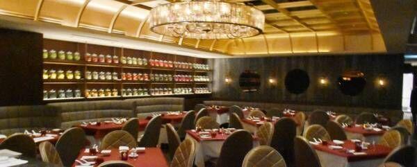 〈ジョーズシャンハイ 銀座店〉が 、リニューアルオープン!世界3大小籠包「JOE'S蟹肉入り小籠包」を試食。