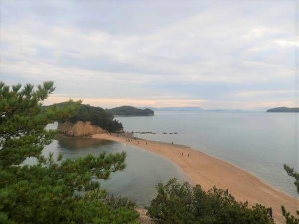 『迷路のまち ナイトツーリズム』で妖怪&グルメを楽しむ小豆島1泊2日の旅!