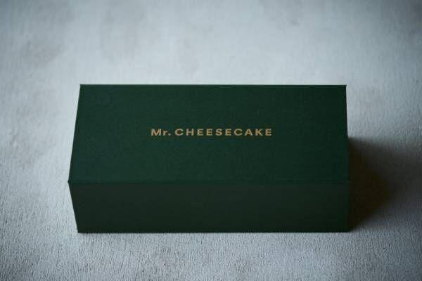 予約殺到〈Mr. CHEESECAKE〉からクリスマス限定フレーバーが誕生!12月6(日)・13日(日)の数量限定発売。