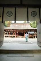 2021年、名だたる神社が多い【奈良】で祈る。日本最古の神社〈石上神宮〉と〈大神神社〉へ。