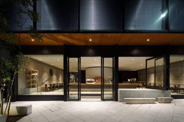 コーヒー×炭焼き料理!桜新町〈OGAWA COFFEE LABORATORY〉よりディナーコースが登場。