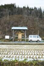 """災いや疫病から地域を守る神様とは?【秋田】村の入り口を守る、""""わら神様""""に会いに行く。"""