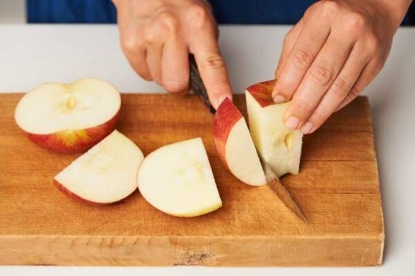 """りんごで腸活!料理家さん直伝""""りんご""""を使った簡単アレンジレシピ。"""