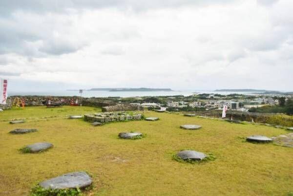 【沖縄】世界遺産やご当地グルメも!うるま市の魅力スポット巡り。