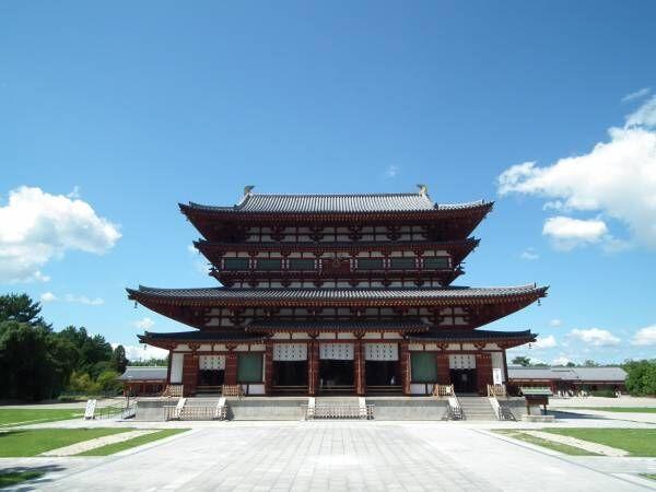 【奈良】健康祈願できる神社仏閣4選。無病息災の御利益がある神様の元へ。