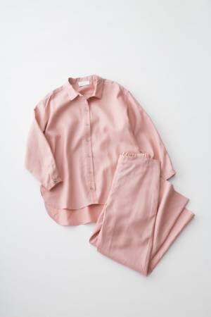 春はパジャマをアップデート!おうち時間も楽しくなるおしゃれパジャマ6選。【Hanako Something Good vol.19】