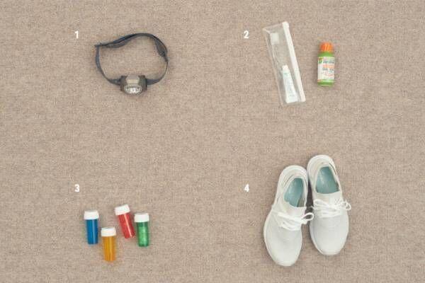 「会社用の防災バッグ」用意できてる?【防災】袋に入れておきたいの備えアイテム4点。