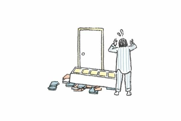 防災クイズで学ぼう!いざという時の行動 vol.2『地震発生時の選択 在宅編』