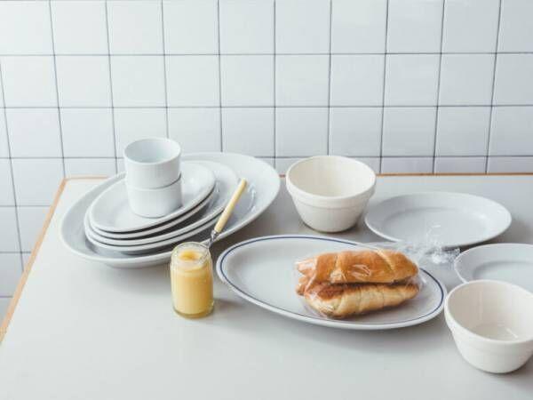 どんな料理にも合う定番の器って?スタイリスト直伝、初心者が買うべき器8選。