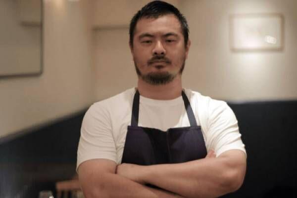 ミシュラン1ツ星フレンチ〈sio〉が昆虫食に挑戦!〈EAT for E〉が渋谷にオープン。
