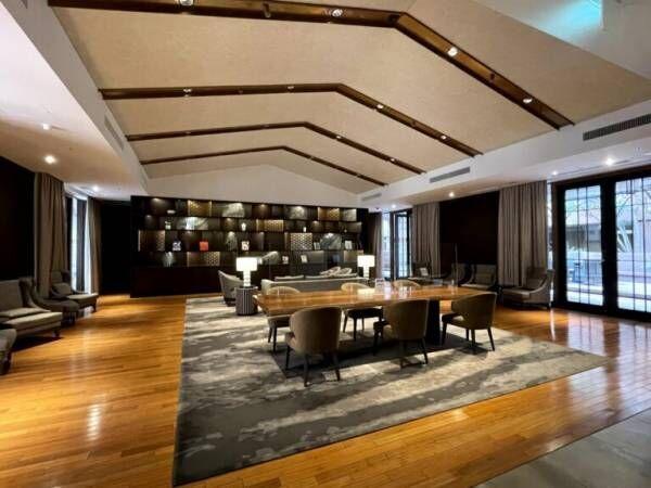 ホテルで謎解き!?〈ホテル ザ セレスティン東京芝〉でニューノーマルな大人のスケイテーション。「本と歩く謎解きの夜~消えたエピローグの行方」