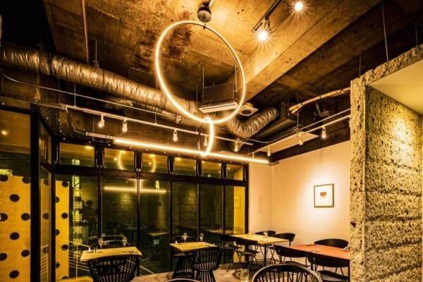 中国料理〈Wakiya〉プロデュースの新店!コース5,000円〜味わえる〈dots〉が渋谷にオープン。