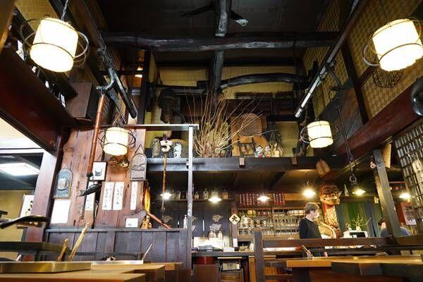 足を伸ばして訪れたい岐阜県飛騨地方。歴史ある高山と下呂温泉を探訪。