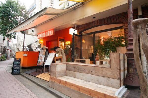 幅広いシーンで楽しめる「カップティラミス」の専門店〈TIRAMISU LABO〉が、原宿にオープン。
