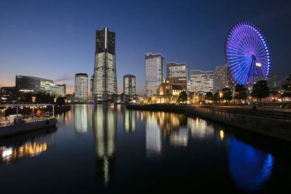〈横浜ロイヤルパークホテル〉のインルームアフタヌーンティー付き宿泊プランでご褒美ステイ。