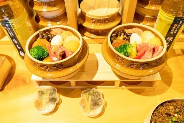 5つの飲食店が揃う有楽町の新スポット〈エキュートエディション有楽町〉。