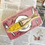パケ買い缶詰?!かわいくて美味しい実力派〈ポルト・ド・ポルト〉の缶詰〜眞鍋かをりの『即決!2,000円で美味しいお取り寄せ』~