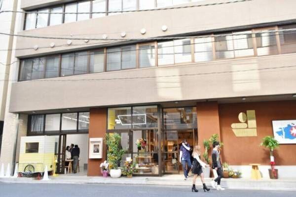 サウナも楽しめる文化複合施設〈神田ポートビル〉がグランドオープン。