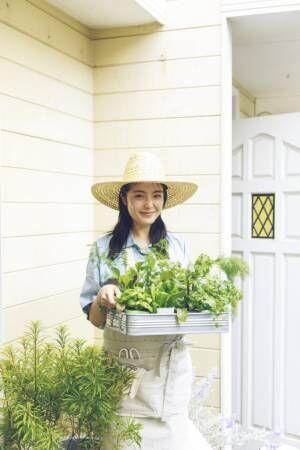 おうち時間に家庭菜園を始めよう!【プロが教える】初心者もできる簡単菜園づくりの基本。