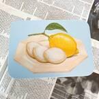 思わずパケ買い!新ブランド〈POMOLOGY〉3種の味が楽しめるレモンクッキー。〜眞鍋かをりの『即決!2,000円で美味しいお取り寄せ』~