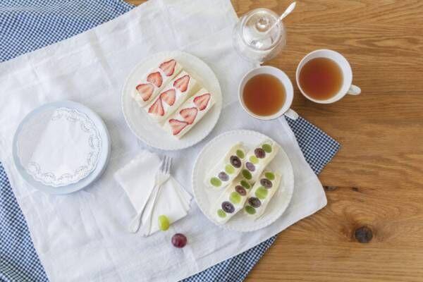 初心者でも簡単に作れる!見た目もかわいいデザートレシピ6選